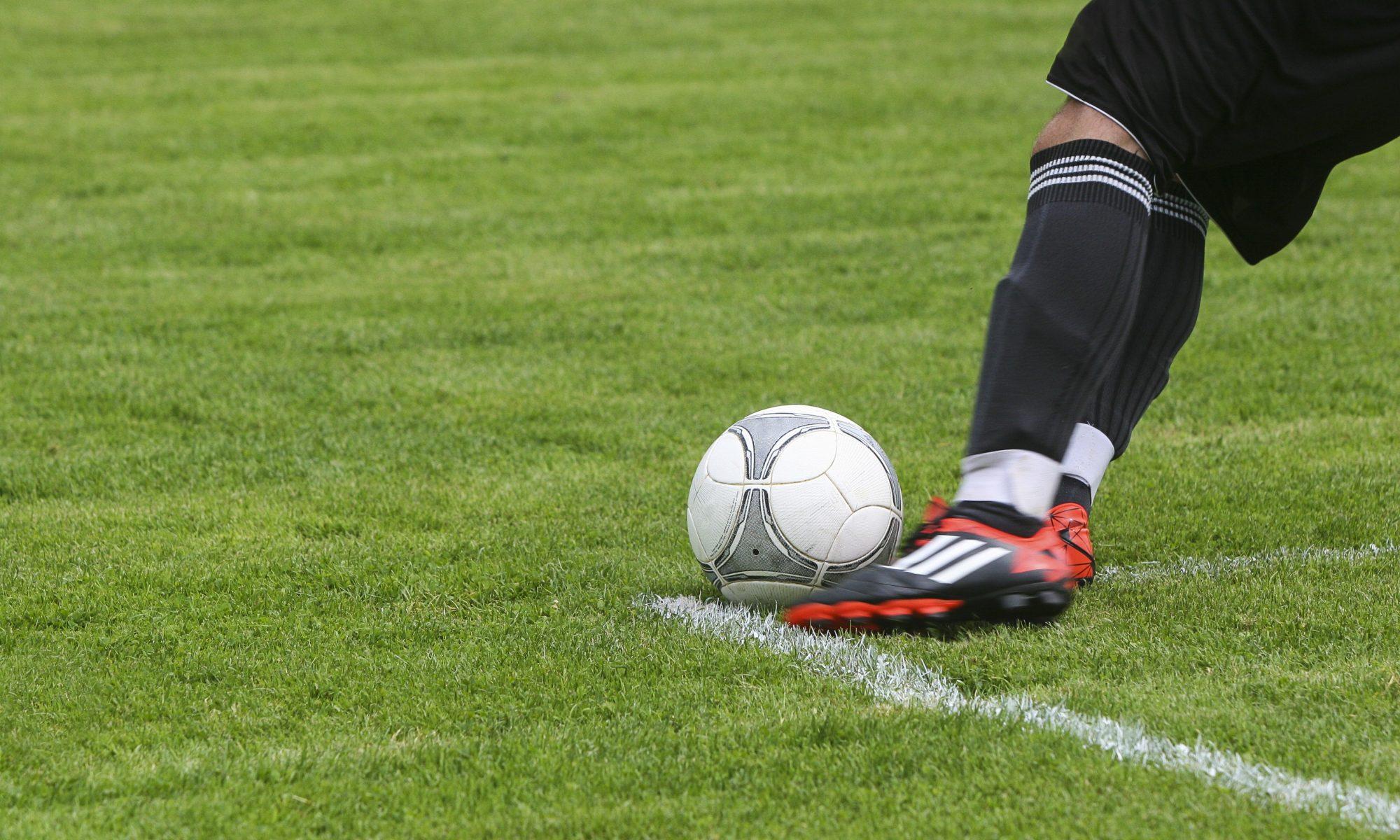 SV Schwarz-Weiß Fahrland 2018 e.V.